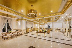 Voucher Golden Bay Đà Nẵng – Sở hữu phòng khách sạn 5 sao dát vàng