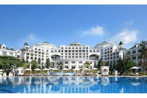 Khách sạn Vinpearl Resort & Spa Hạ Long 5*