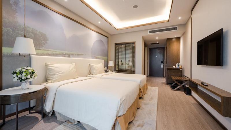 Tổng quan Khách sạn FLC Grand Sầm Sơn