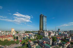 Khách sạn Vinpearl Thanh Hoá