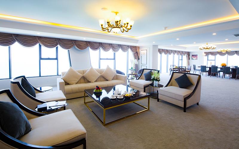 Voucher Mường Thanh Luxury Đà Nẵng 1.850.000đ