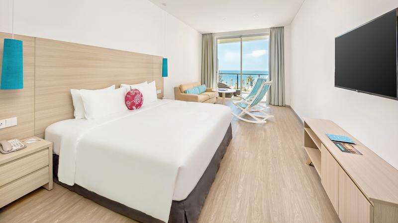 Nghỉ dưỡng 3N2Đ Sol Beach Phú Quốc tiêu chuẩn 5* chỉ 3.499k/người