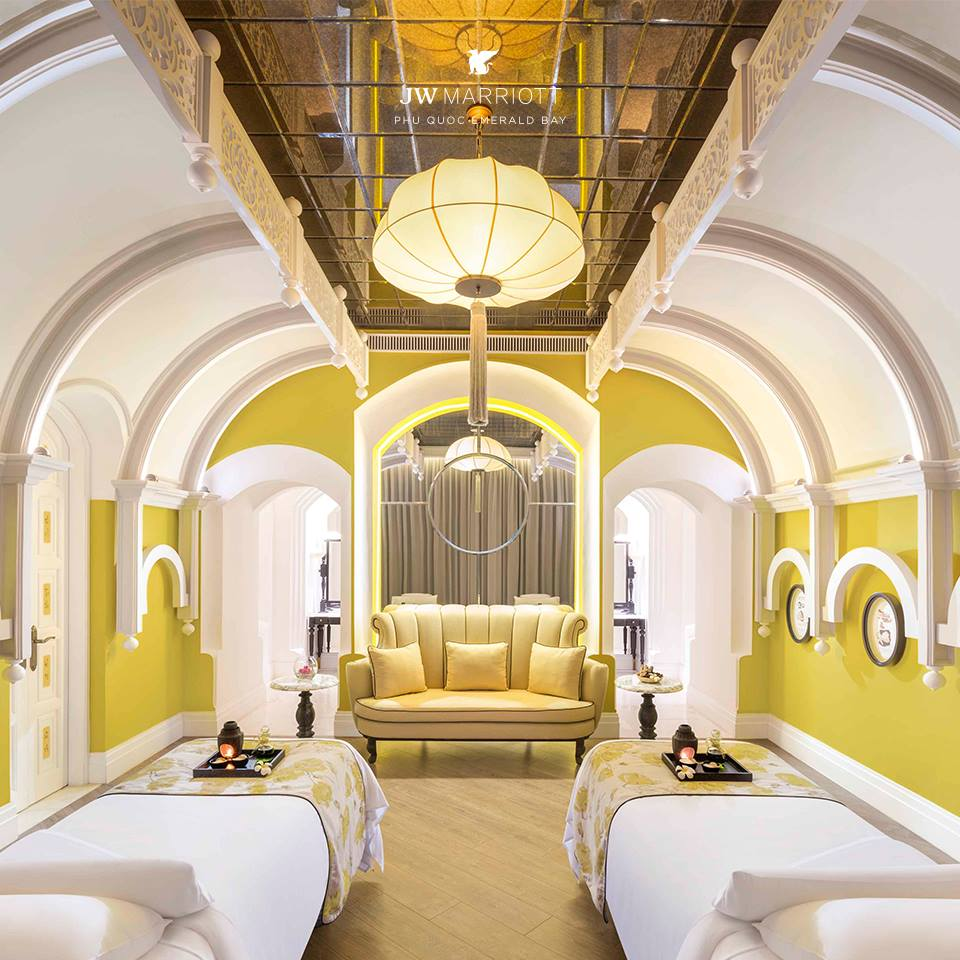 3N2Đ ở JW Marriott Phú Quốc, resort mới đẳng cấp nhất châu Á + vé máy bay chỉ 9.399.000 đồng/khách