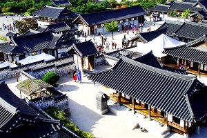 Tour Hà Nội – Seoul – Nami – Namsan Tower – Runningman 06 ngày 05 đêm