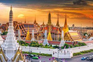 Du Lịch Thái Lan Hà Nội – Bangkok – Pattaya 5 Ngày Bay Vietjet Air