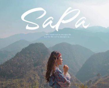 Tour Sapa 3 ngày 3 đêm khởi hành cuối tuần từ Hà Tĩnh – Nghệ An – Thanh Hóa