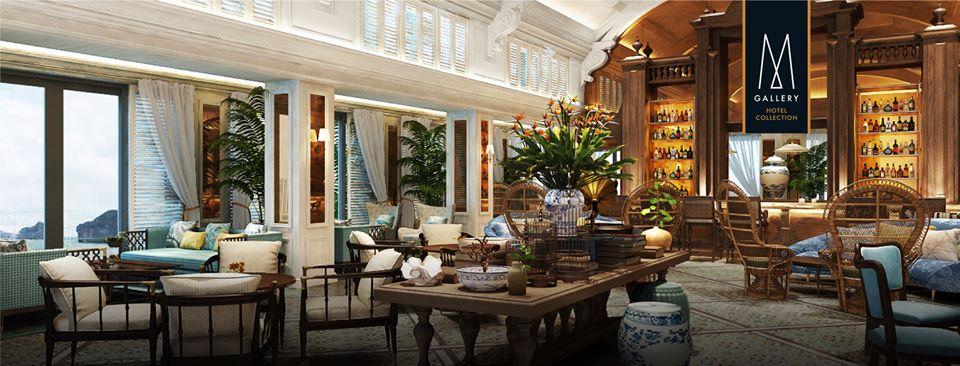 Hôtel Perle D'Orient Cát Bà – MGallery