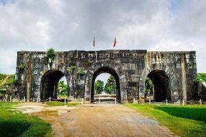 Tour Thanh Hóa Lam Kinh – Suối Cá Thần – Thanh Nhà Hồ 1 Ngày