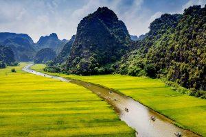 Tour Hoa Lư Tam Cốc 1 ngày khởi hành từ Thanh Hóa