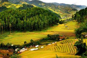 Tour Hà Nội – Mai Châu – Pù Luông 3 ngày 2 đêm
